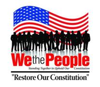 Restore our Constitution